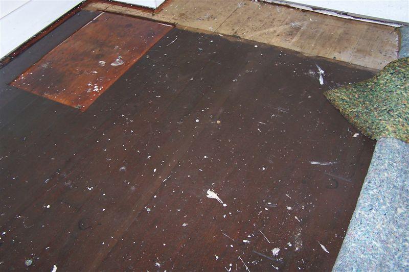 Ellensburg Flood Jan. 09 010