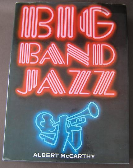 Big Band Jazz dj