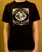 Secret Society T-Shirts