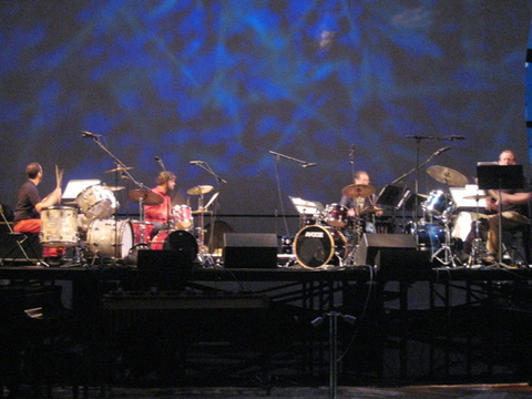 Talujon_percussion_quartet