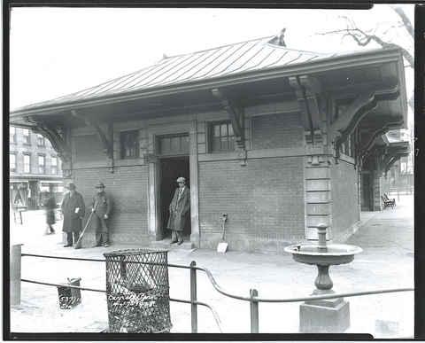 Parkhouse